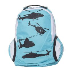 Air Rucksack - helicopters