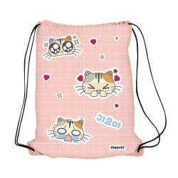 Einkaufstasche-Cute