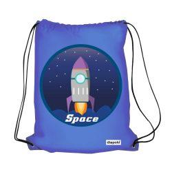 Turbeutel - Space