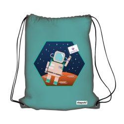 Turbeutel - Space 2
