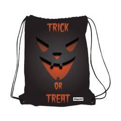Turbeutel - Trick or treat