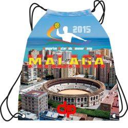 Turnbeutel -HWPSC Malaga city