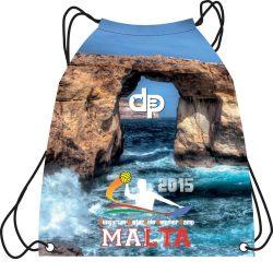 Turnbeutel - HWPSC Malta cliff