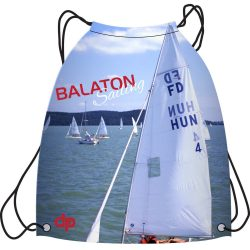 Turnbeutel-Balaton Sailing