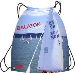 Turnbeutel - Balaton Sailing