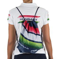 Ungarische Wasserball-Nationalmannschaft-Turnbeutel