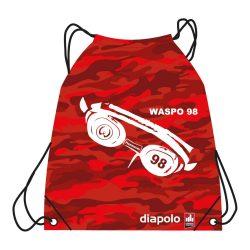 WASPO 98 - Turnbeutel 2