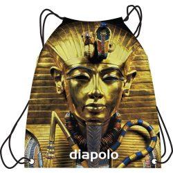 Turnbeutel - Tutanhamon 1 mit Netz