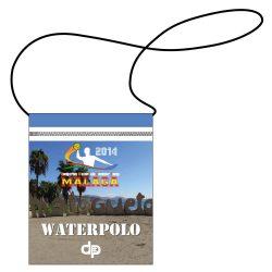 Kartehalter - HWPSC Malaga beach