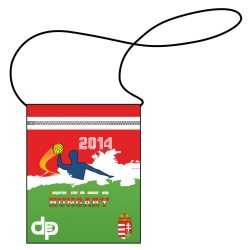 Kartehalter - HWPSC HUN WP