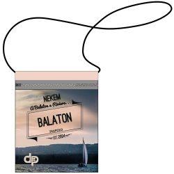 Kartehalter-Balaton Riviera