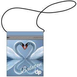 Kartehalter-Balaton Swan