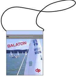 Kartehalter-Balaton Sailing