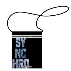 Kartenhalter - Sync text
