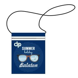 Kartehalter - Balaton