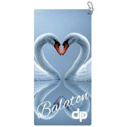 Brillenetui-Balaton Swan