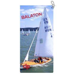 Brillenetui-Balaton Sailing