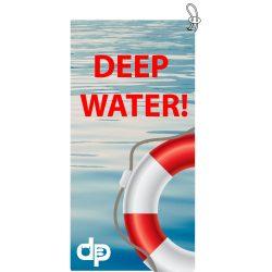 Brillenetui - Balaton Deep Water