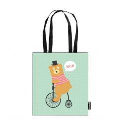 Einkaufstasche - Bear