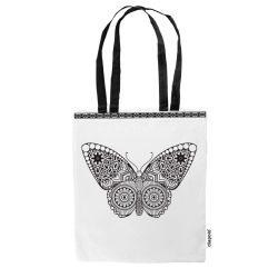 Einkaufstasche - Butterfly