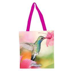 Einkaufstasche-Kolibri