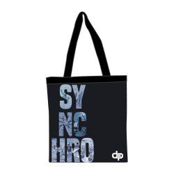 Einkaufstasche - Sync text