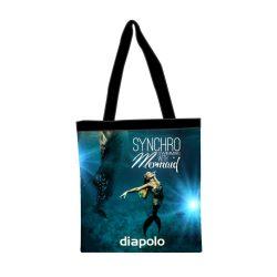 Einkaufstasche - Sync mermaid