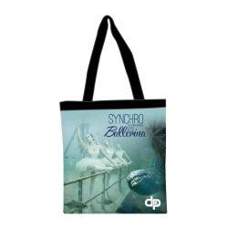 Einkaufstasche-Sync ballet