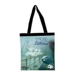 Einkaufstasche - Sync ballet