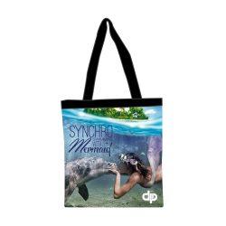 Einkaufstasche - Sync mermaid kiss