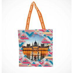 Einkaufstasche - Budapest