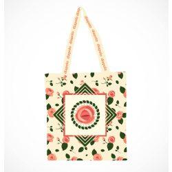 Einkaufstasche - Flowers 1