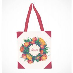Einkaufstasche - Flowers 2