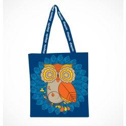 Einkaufstasche - Owl