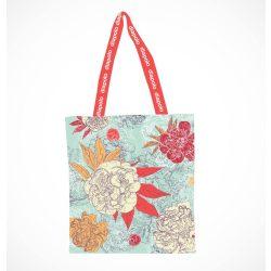 Einkaufstasche - Flowers 3