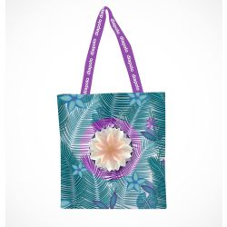 Einkaufstasche - Flowers 4