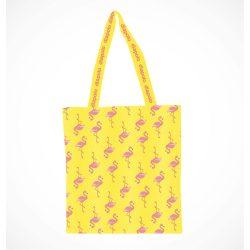 Einkaufstasche - Flamingos
