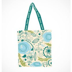 Einkaufstasche - Leaves 2