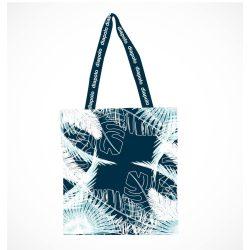 Einkaufstasche - Leaves 3