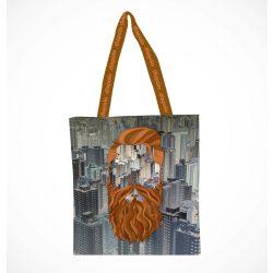 Einkaufstasche - Hipster