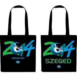 Einkaufstasche-2014 Szeged