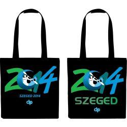 Einkaufstasche - 2014 Szeged