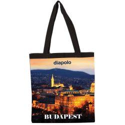 Einkaufstasche - Budapest 3