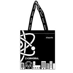 Einkaufstasche - Chernobyl - 1