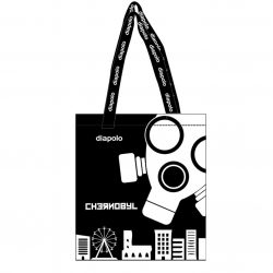 Einkaufstasche - Chernobyl - 4