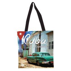 Shopping Bag - Cuba, Havanna