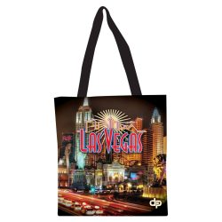 Shopping Bag - Las Vegas