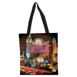 Einkaufstasche - Las Vegas