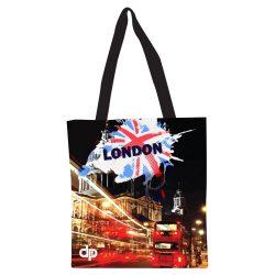 Einkaufstasche - London 1