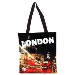 Einkaufstasche - London 2
